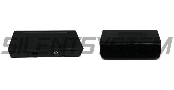 Transmisor Silent Portable TX-UHF010SPB