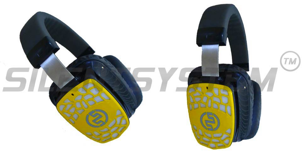 Cascos Silentdisco Party SX-909