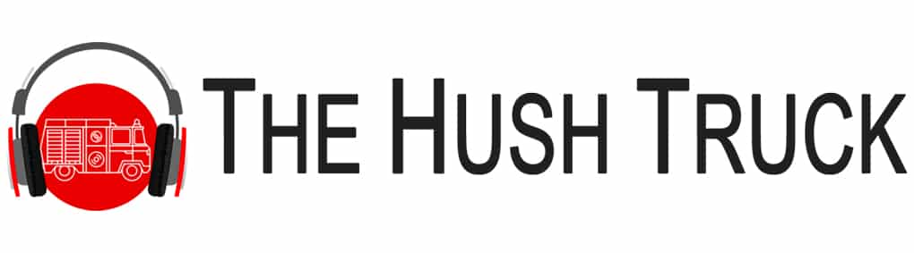 Marcas The Hush Truck