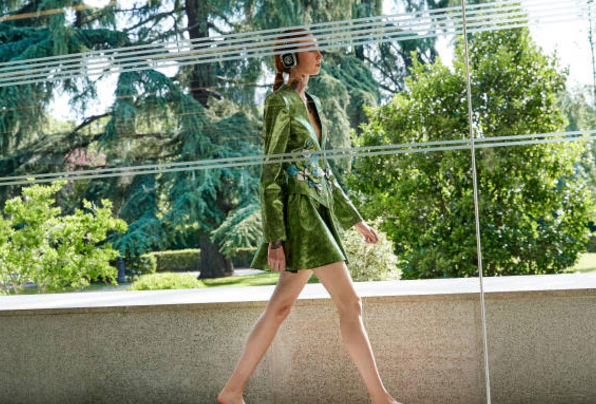 Model Fashion Silentsystem