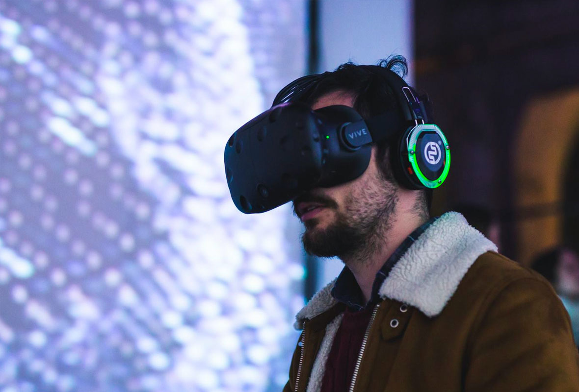 Silentsystem y Virtual Reality